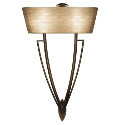 Entourage 788850ST Wall Sconce by Fine Art Lamps