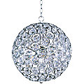 Brilliant Round Pendant by ET2
