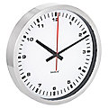 ERA Wall Clock by Blomus