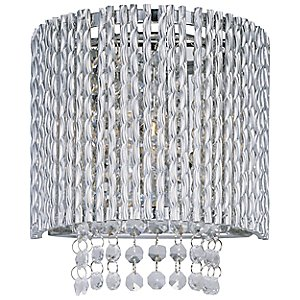 Spiral Wall Sconce by ET2