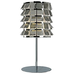 Jetson Table Lamp by ET2