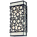 Aqua Outdoor Wall Sconce by Troy Lighting