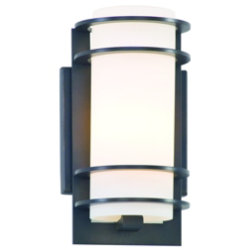 Vibe Outdoor Wall Sconce by Troy Lighting