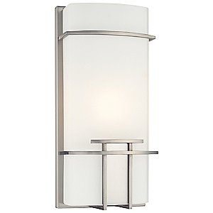 P465 Wall Sconce by George Kovacs