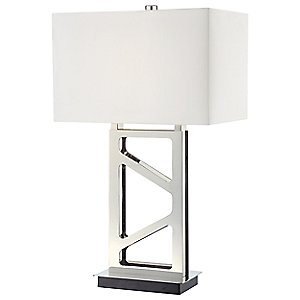 P795 Table Lamp by George Kovacs