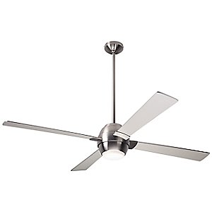 Gusto Ceiling Fan by Modern Fan Company