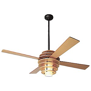 Stella Ceiling Fan by Modern Fan Company
