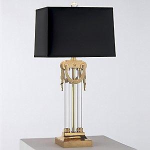 Josephine Table Lamp by Mary McDonald