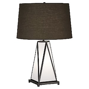 Satori Table Lamp by Robert Abbey