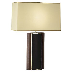 Emile Table Lamp by Robert Abbey