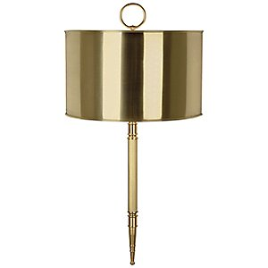 Porter Wall Sconce by Robert Abbey