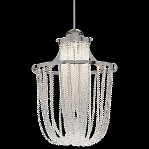 Cascade Mini Pendant by WAC Lighting