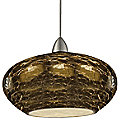 RHU Mini Pendant by WAC Lighting