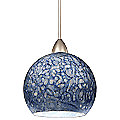 Rhea Mini Pendant by WAC Lighting