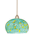 Komal Mini Pendant by WAC Lighting