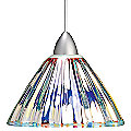 Eden Mini Pendant by WAC Lighting