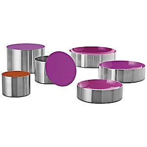 Dot 50 Bowl Collection by Paul Smith for Stelton