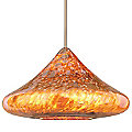 Shanti Pendant by WAC Lighting