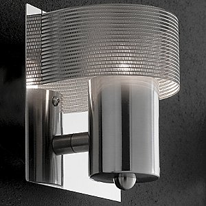 Eclissi Wall Sconce by &