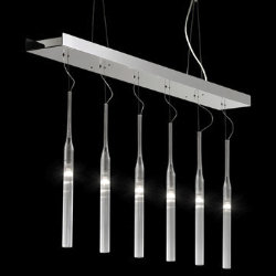 Pleiadi Linear Suspension by &