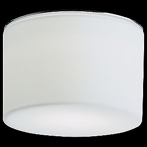 Easy Recessed Light by Fabbian