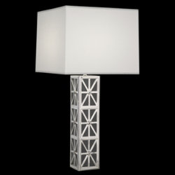 Directoire Table Lamp by Mary McDonald