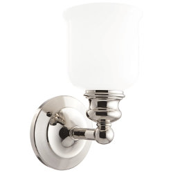 Riverton Wall Sconce by Hudson Valley