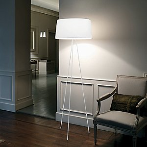 Tripod Floor Lamp by Kundalini