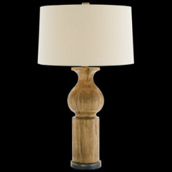Colby Table Lamp by Arteriors