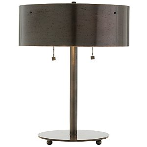 Albert English Table Lamp by Arteriors