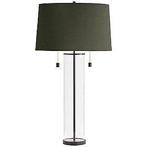 Savannah Table Lamp by Arteriors