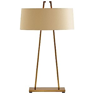 Dalton Table Lamp by Arteriors