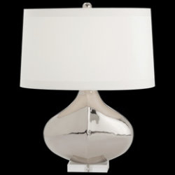 Ebby Table Lamp by Arteriors