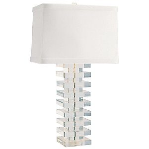 Tower Table Lamp by Arteriors