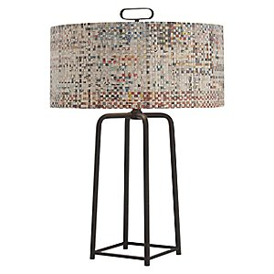 Griffith Table Lamp by Arteriors