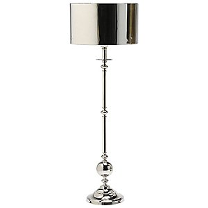 Vance Candlestick Table Lamp by Arteriors