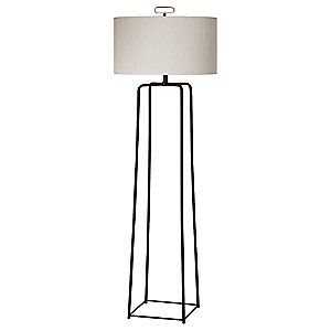 Gt Griffith Floor Lamp By Arteriors Nudee Square