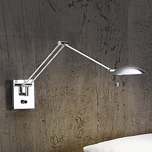 Bernie Series Double-Arm Wall Sconce No. 8913-8915 by Holtkoetter