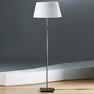 Floor Lamp No. 6120 w/ Punkt 1 Dimmer System by Holtkoetter