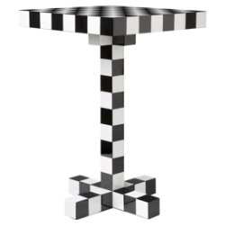 Chess Table by Moooi