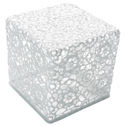 Crochet Table 3030 by Moooi