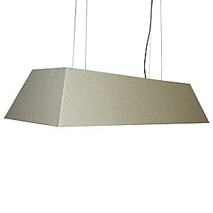 Classique Taper Rectangle Pendant by Stonegate Designs