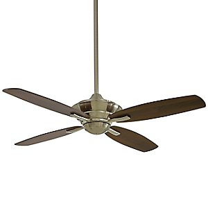 New Era Ceiling Fan by Minka Aire - OPEN BOX RETURN