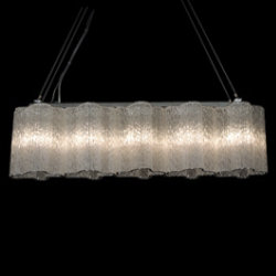 Pantages Linear Suspension by Trend Lighting