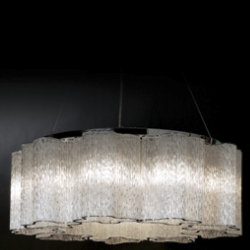 Pantages Chandelier by Trend Lighting
