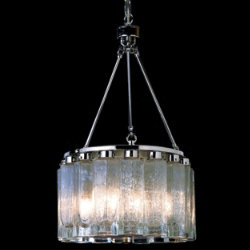 Park Avenue Chandelier by Trend Lighting