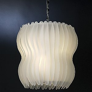 Aphrodite II Pendant by Trend Lighting