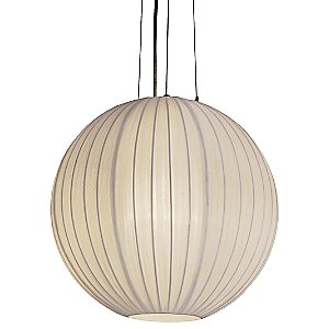 Shanghai Round Pendant by Trend Lighting