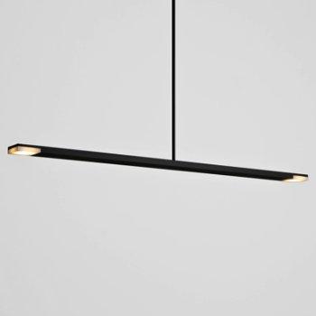 Virga LED Linear Pendant
