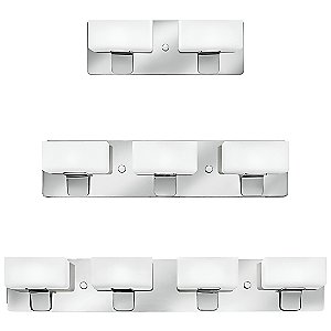Envy Bath Bar by Hinkley Lighting
